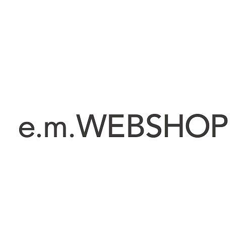 e.m.WEBSHOP