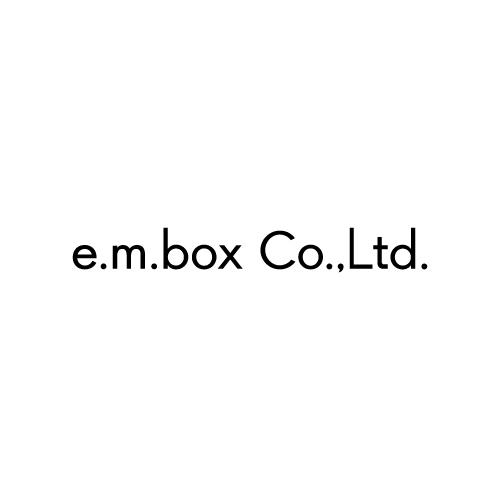 e.m.box.co.,ltd