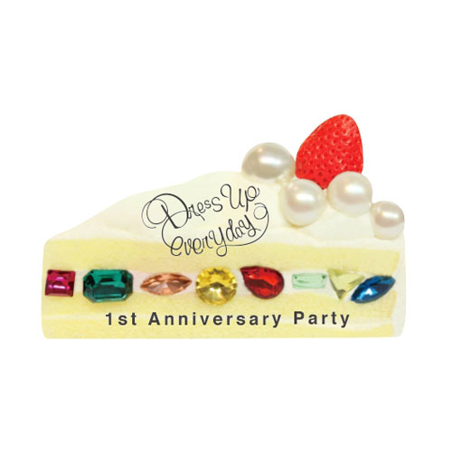 DRESS UP EVERYDAY_ 1st Anniversary Party
