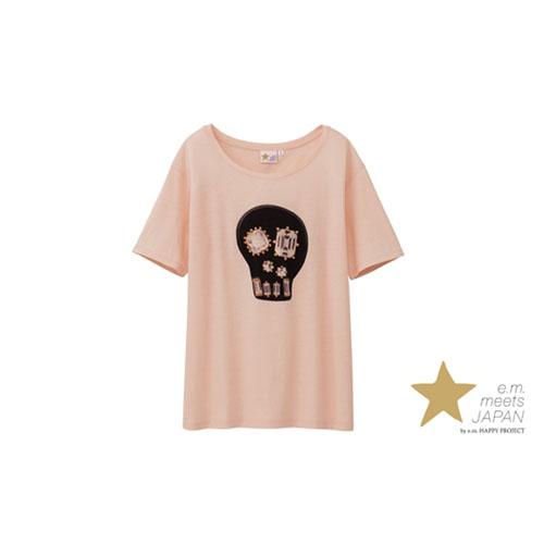 UT_e.m. meets JAPANデザインTシャツ