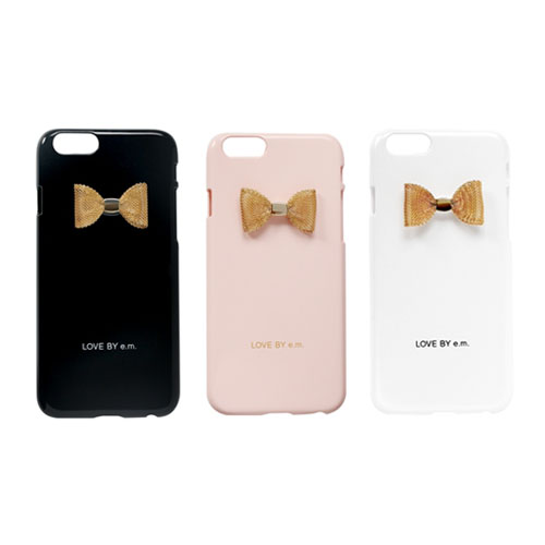 LOVE BY e.m._iPhonecase