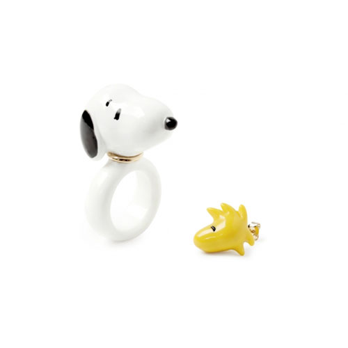 LOVE BY e.m. PEANUTS COLLECTION_snoopy