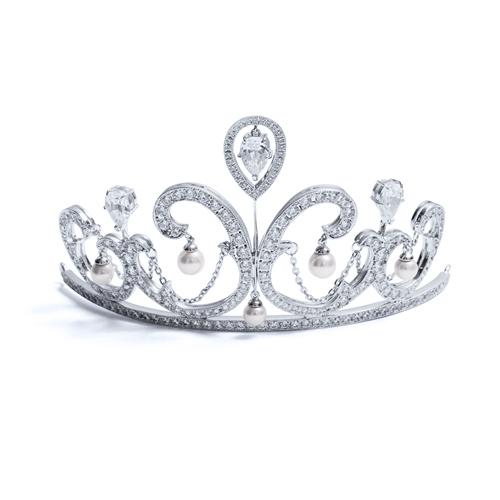 e.m.MARIAGE Bridal Item TIARA05