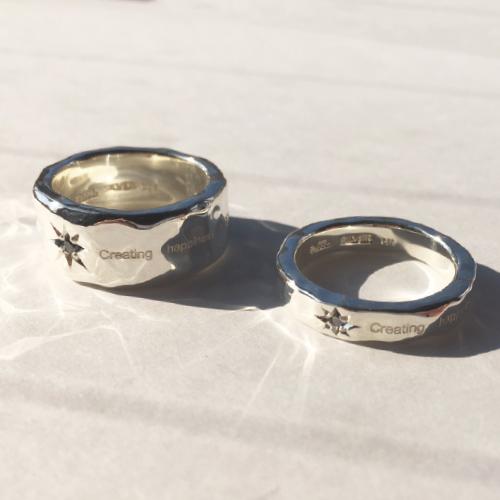 umeda Limited Ring