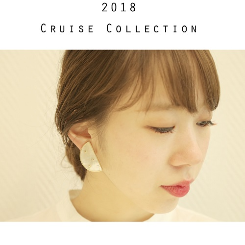 2018 DRESS UP EVERYDAY 2018CruiseCollection