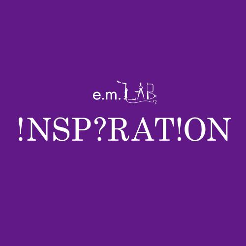 e.m.lab2018_inspiration
