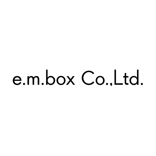 e.m.box.co.,ltd