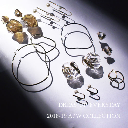 due 2018-19 AW COLLECTION