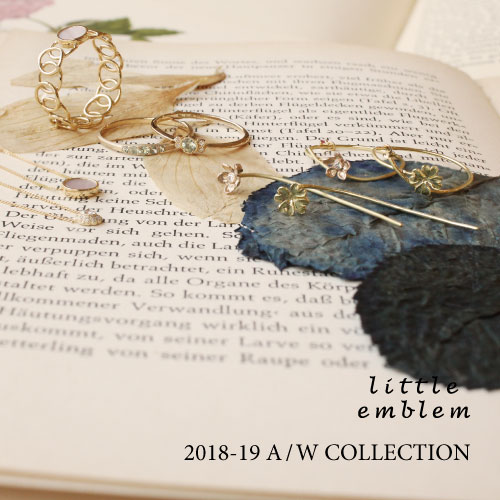 little 2018-19AW COLLECTION