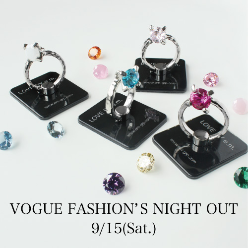 VOGUE FASHION'S NIGHT OUT_e.m.