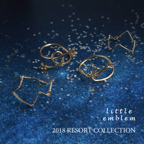 2018_resortcollection_little emblem