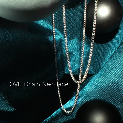 e.m._LOVEchainnecklace