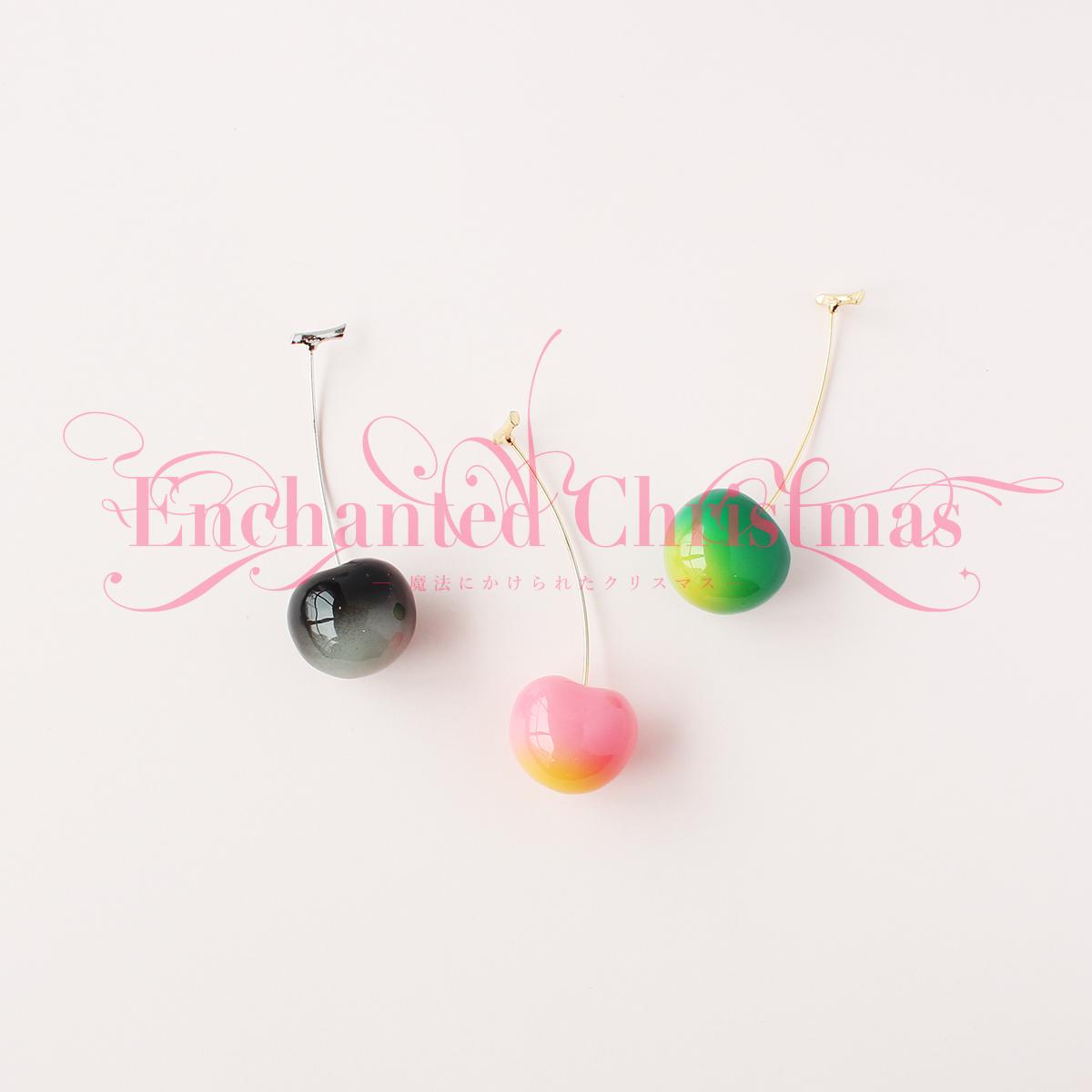 e.m._enchanted christmas_furuits
