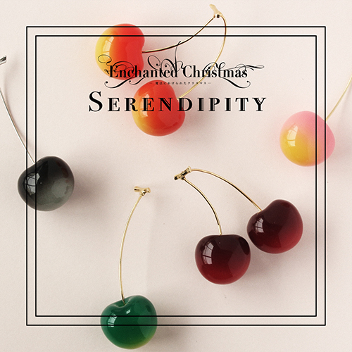 e.m._SERENDIPITY_FRUITS!!