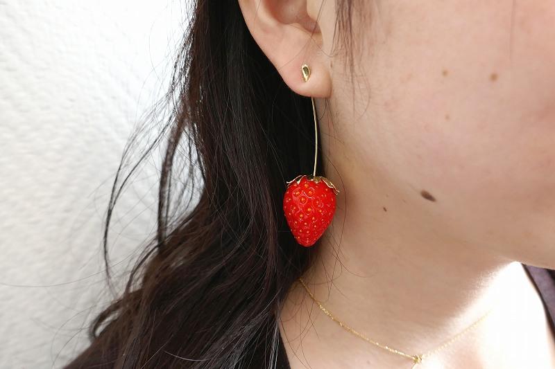 LOVE BY e.m._LOVE Fruits