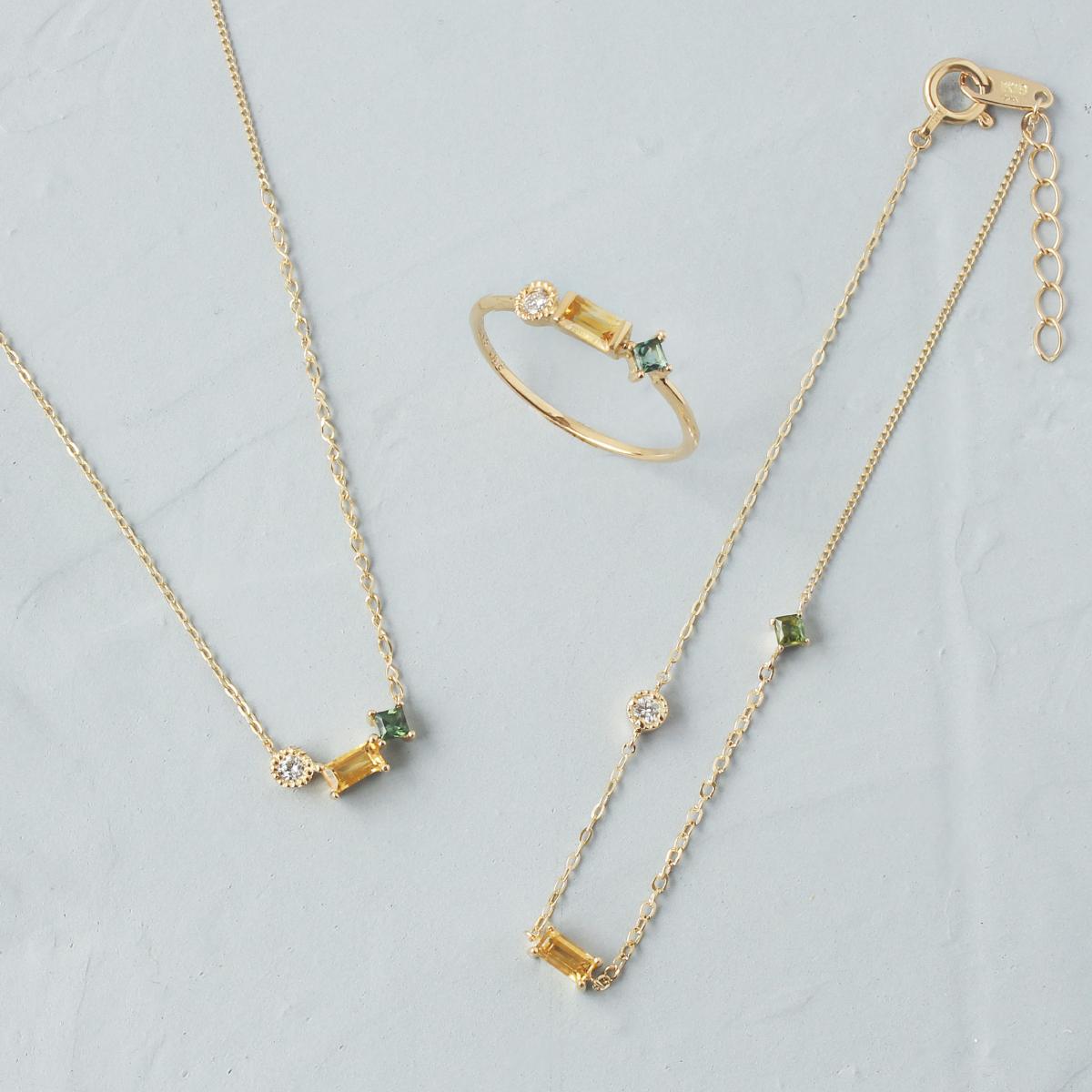 DCT×e.m._DCT regard jewelry