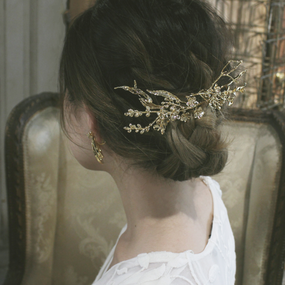 DRESS UP EVERYDAY_bridalaccessory