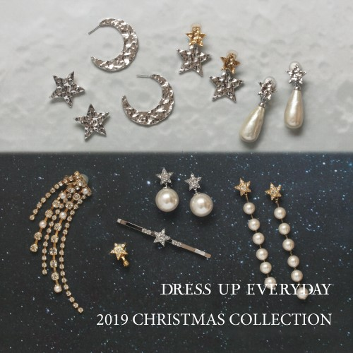 2019_christmascollection_DRESS UP EVERYDAY