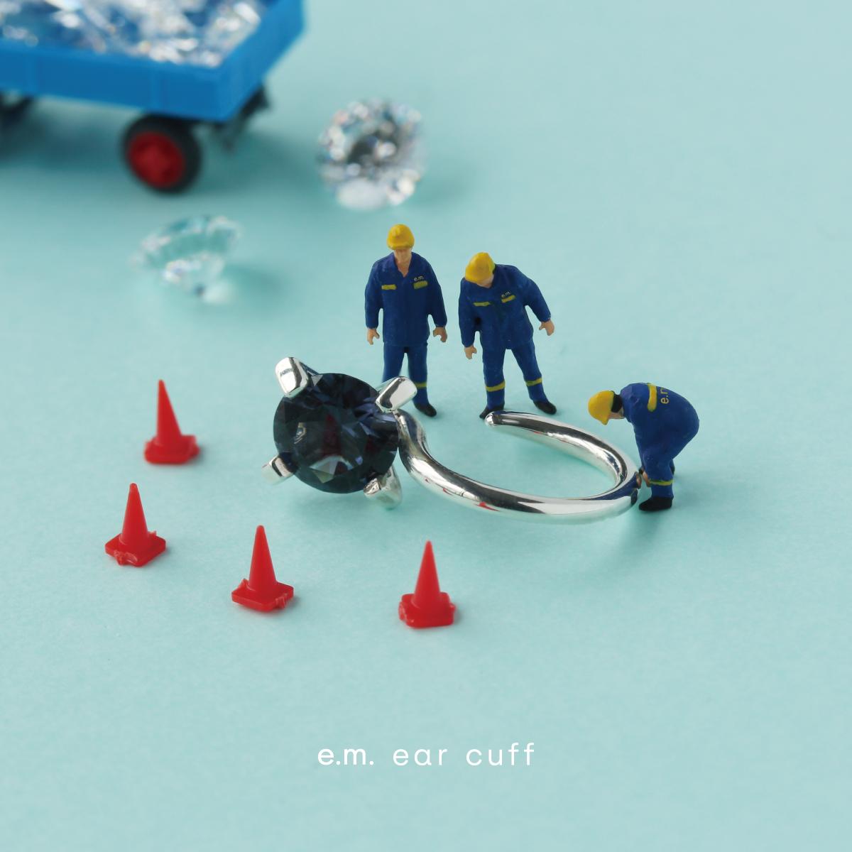 e.m._isetanshinjuku2F_earcuff
