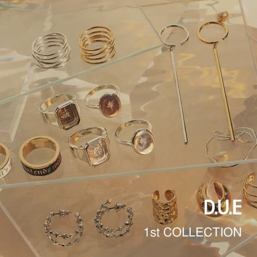D.U.E_1st_Collection