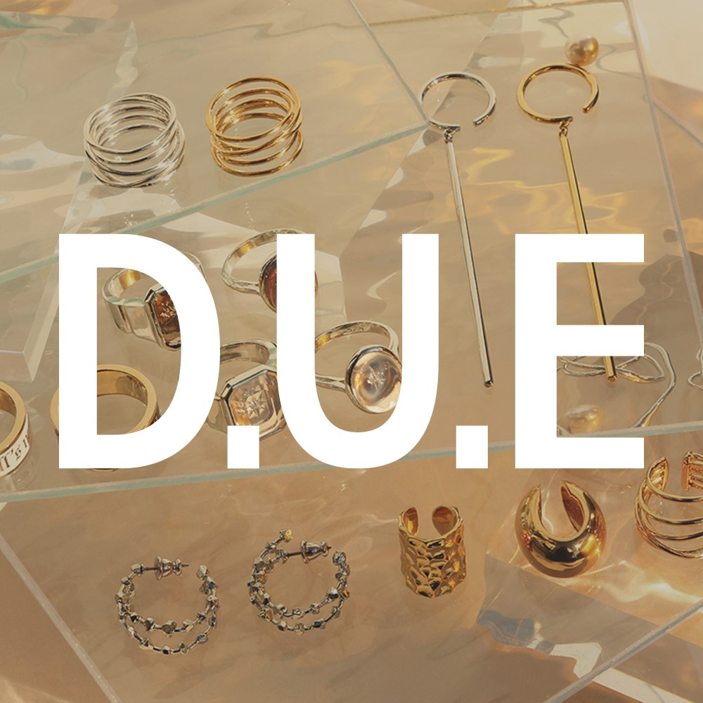 D.U.E_1st_collection