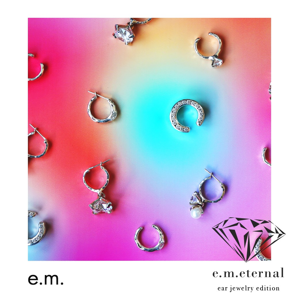 2020 New Collection_e.m.eternal Earjewelry Edition_TOP