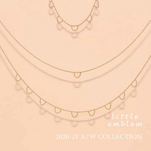 little emblem_2020-21aw_lace