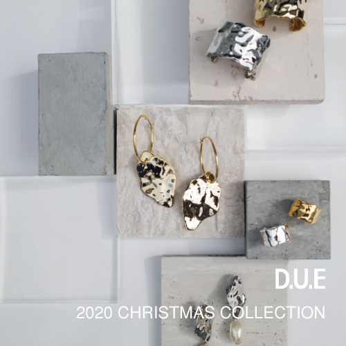 D.U.E_2020_christmascollection